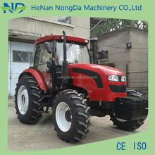 large farm used Powerfull tractor