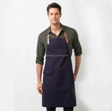 Il Marchio su misura In Cotone Denim <span class=keywords><strong>Grembiule</strong></span> <span class=keywords><strong>Da</strong></span> <span class=keywords><strong>Cucina</strong></span> per Gli Uomini Barbecue <span class=keywords><strong>Cucina</strong></span> <span class=keywords><strong>Grembiule</strong></span> Denim