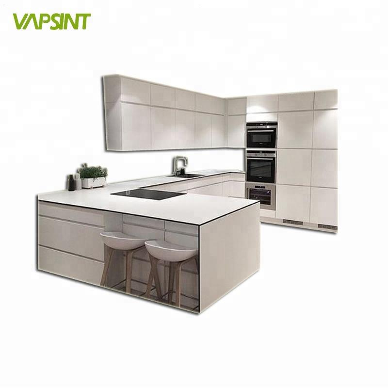 Venta al por mayor limpiar muebles de cocina lacados-Compre online ...