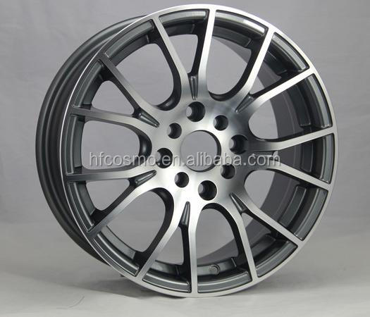 wholesale alloy car wheel rims