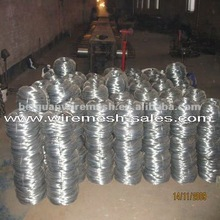 Galvanized Iron Wire (China Factory with 10 Year's History)