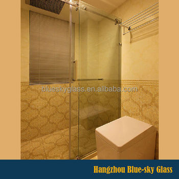 Tempered Glass Toilet Bathroom Partition Buy Bathroom Partition Delectable Bathroom Partition