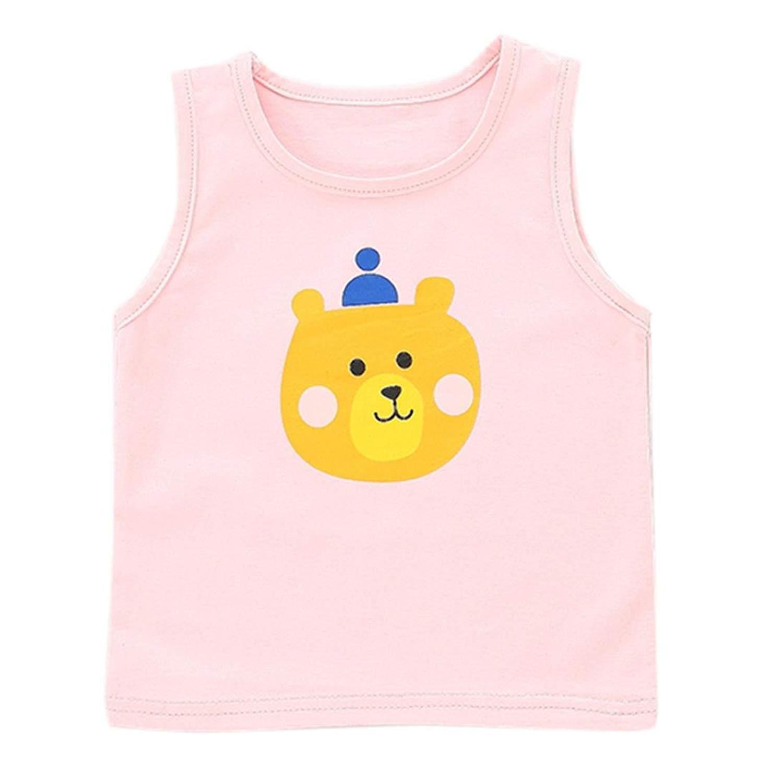 9c785bd7c3f Get Quotations · Moonker Baby Vest