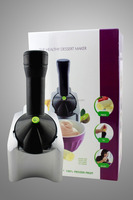 Top Quality Latest Edition Factory Price healthy dessert maker/fruit ice cream maker/ banana yogurt maker HJ-MN010