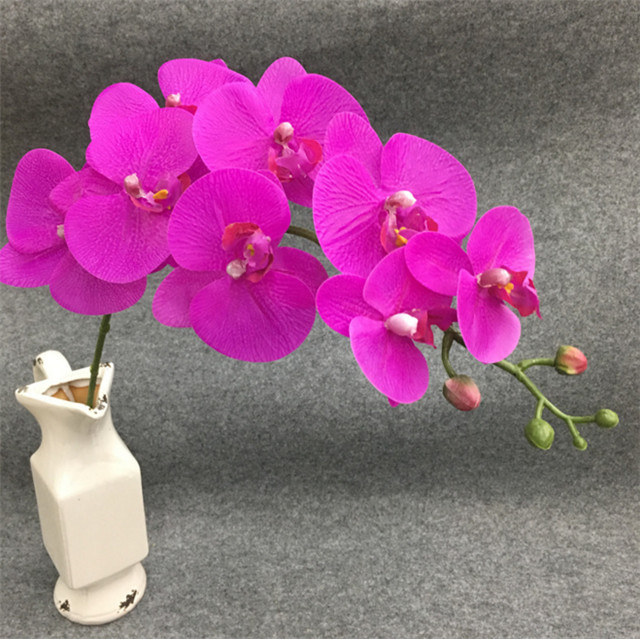 f6c96c5a448 Factory Direct Supply Orchids Real Touch Orchids Artificial Flowers - Buy  Orchids Artificial Flowers,Real Touch Orchids,Artificial Flowers Product on  ...