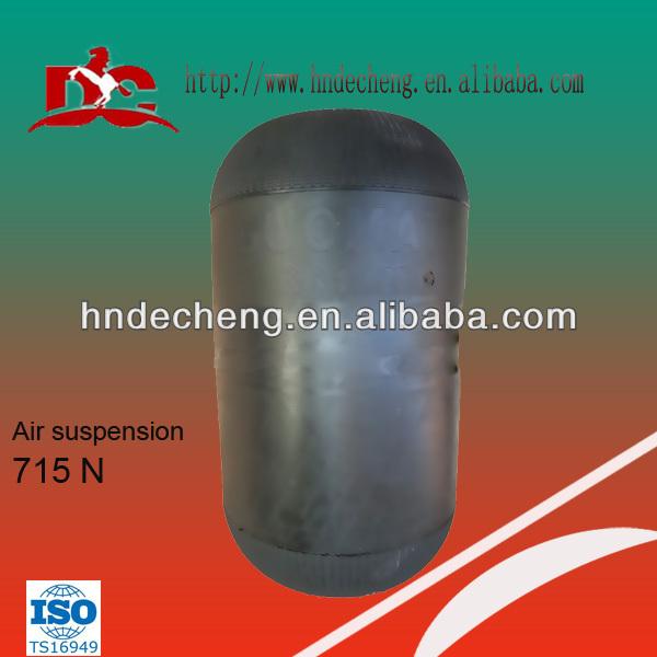 Contitech 715 N Air Spring For Higer Bus Air Bags