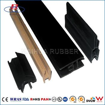 Different Size Type Epdm Extrusion Cabinet Door Seal Strip - Buy ...