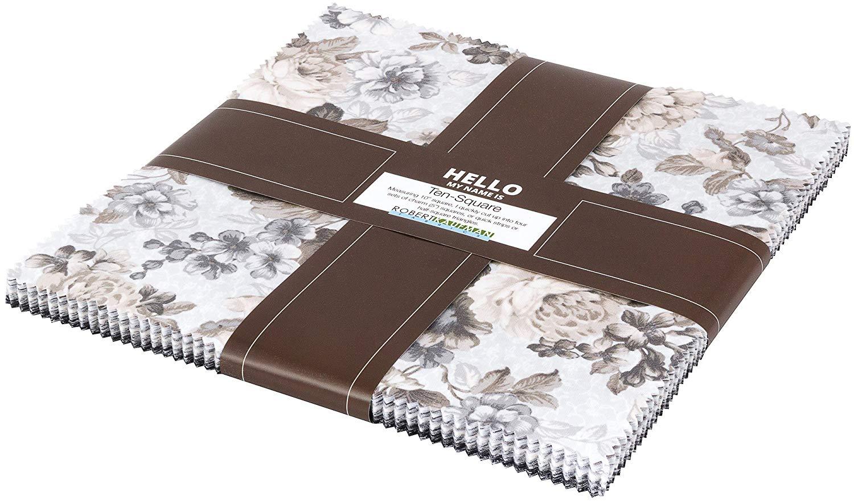 Valori Wells Blueprint Basics Autumn 13 Fat Quarter Bundle Robert Kaufman Fabrics FQ-812-13
