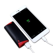 2017 hot new products 5200mah power bank portable charger with wholesale factory price