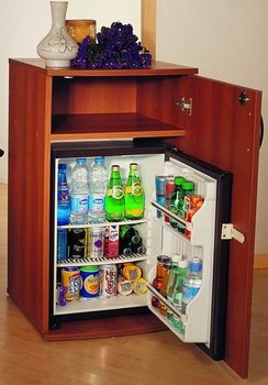 Superbe MINIBAR FOR HOTEL And OFFICE
