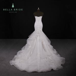 Wedding Dresses With Rhinestone Bodice 6ec1a0603dfc