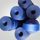 High performing high temperature resistant nylon roller custom white wear-resistant heat-resistant nylon roller