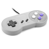 NEW USB Controller Game Controller Wired Controller for Mini Nintendo Classic For Super Mini Nintendo SNES