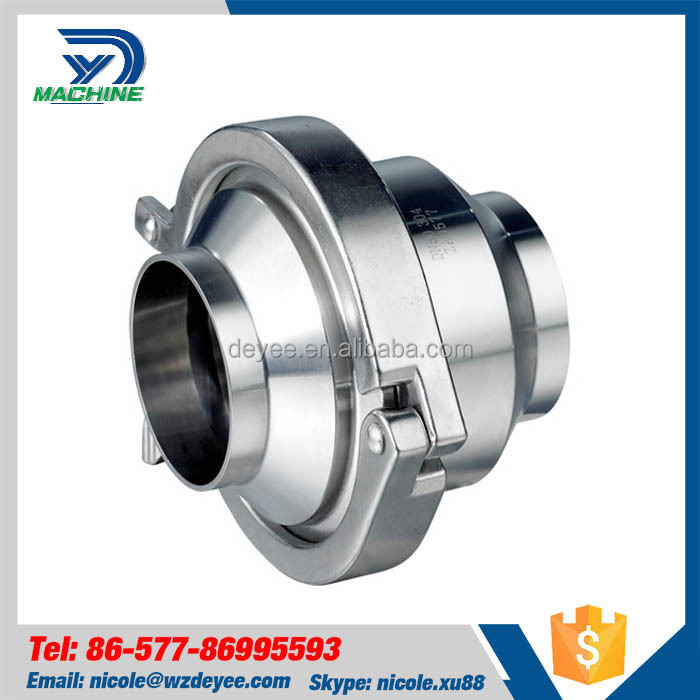 Alibaba China Supplier Non Slam Check Valve