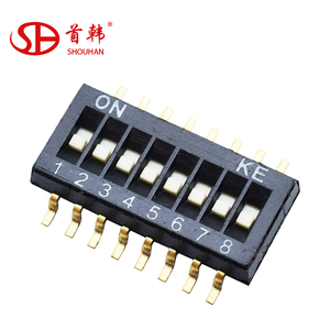 1Pin Miniature Toggle Switch Good Quality Switches Electrical Equipment DSUK ME