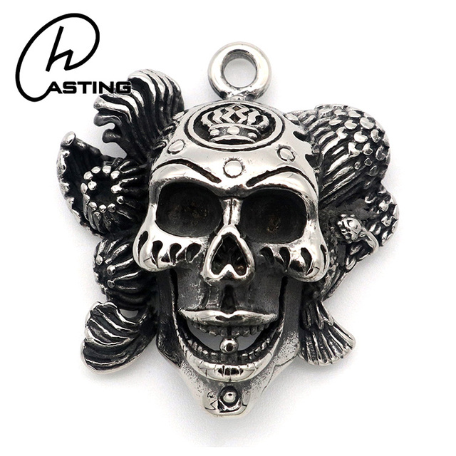Buy cheap china hip hop skull pendant products find china hip hop custom hip hop jewelry stainless steel skull sugar pendants mozeypictures Image collections