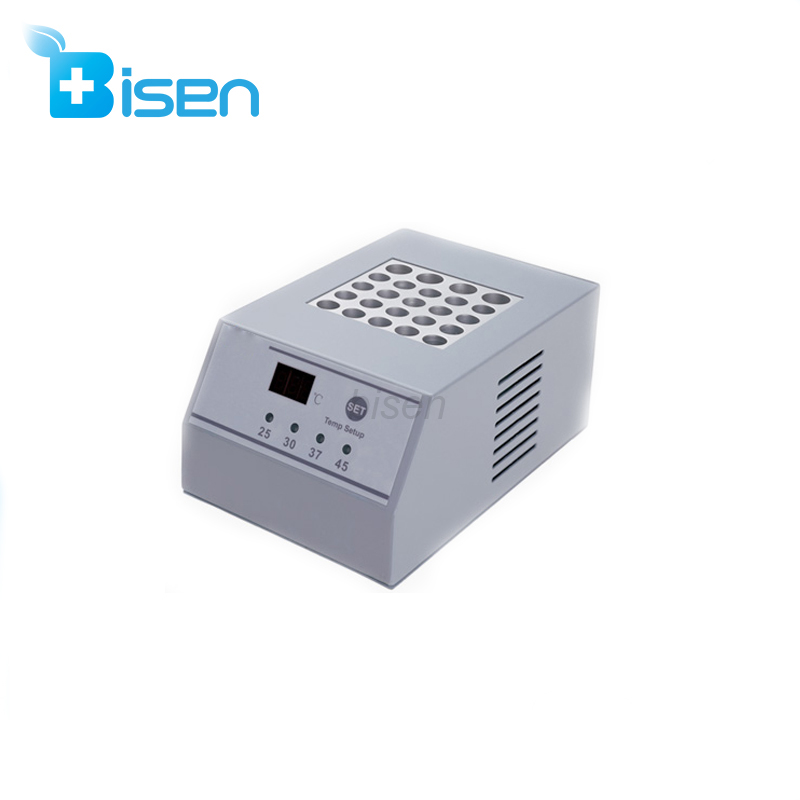 BS-A19 Immune Immunoassay System Type Automatic Elisa Analyzer Commercial Microplate Incubator Shaker