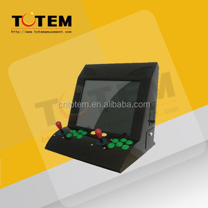 Amusement Mini arcade game machine for entertainment AC-D001