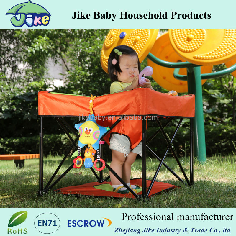 New portable baby activity seat easy fold baby chair child stand learning chair baby walker