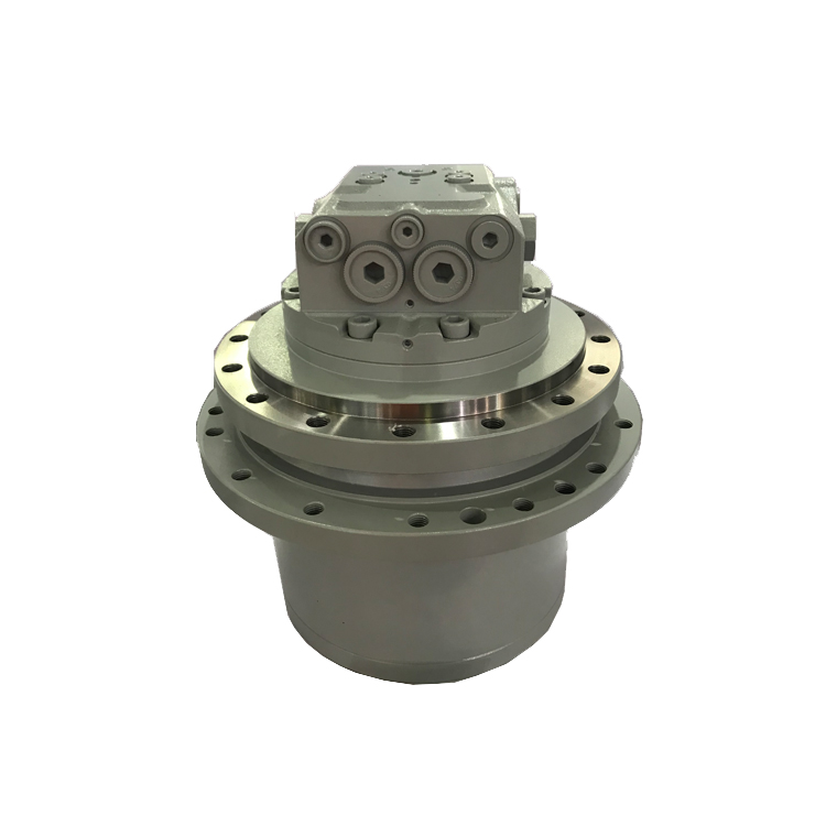 Hydraulic Travel Motor Final Drive Assy For Kayaba