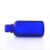 frost 10ml 20ml 30ml 50ml 100ml cobalt blue dark green amber clear glass dropper bottle with plifer proof cap