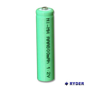low self discharge 2/3a nimh batteries