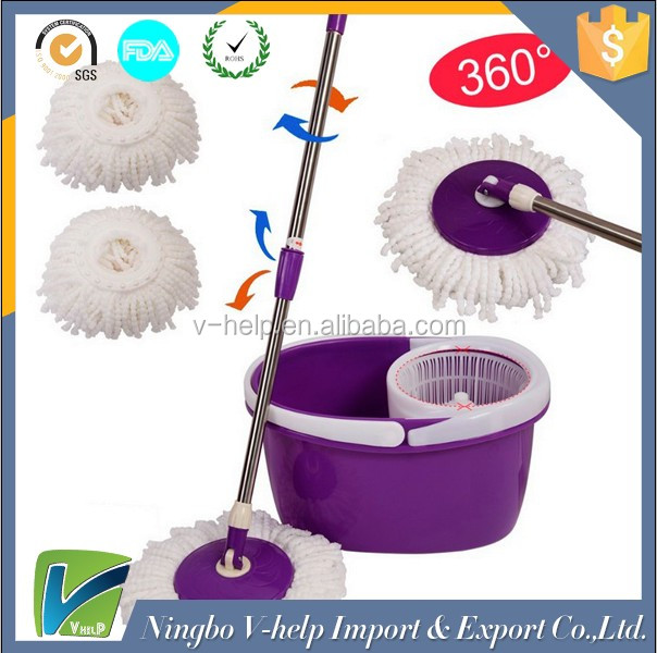360 Spin Mop, Magic Mop, Easy Mop