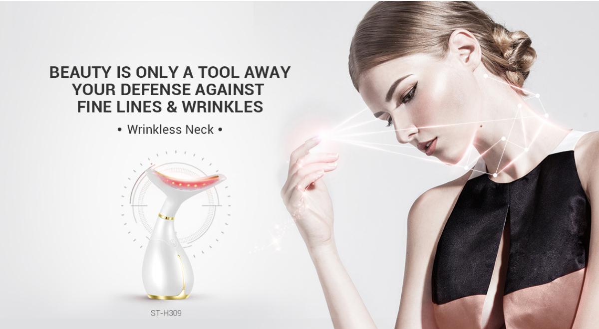 Shenzhen Truely Beauty Industry Co , Limited - Beauty Device