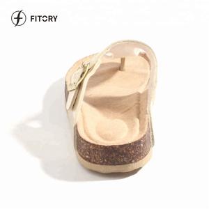3bb2da230535 Fashion Cork-sole Sandals