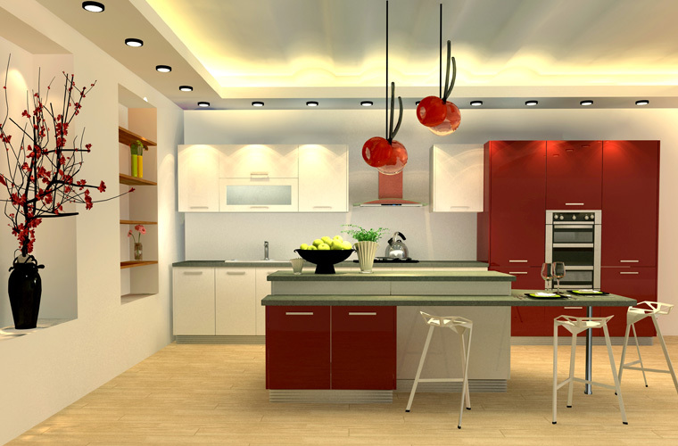 Dorable Cocina Italiana De Diseño Fotos India Foto - Ideas de ...