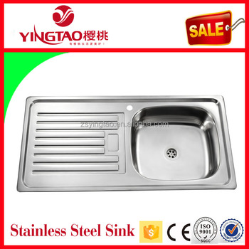 Portable stainless sink,alibaba kenya used kitchen sink for sale