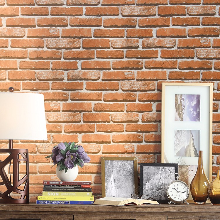2016 New Wall Paper 3d Brick Wallpaper Philippines Buy 3d Brick