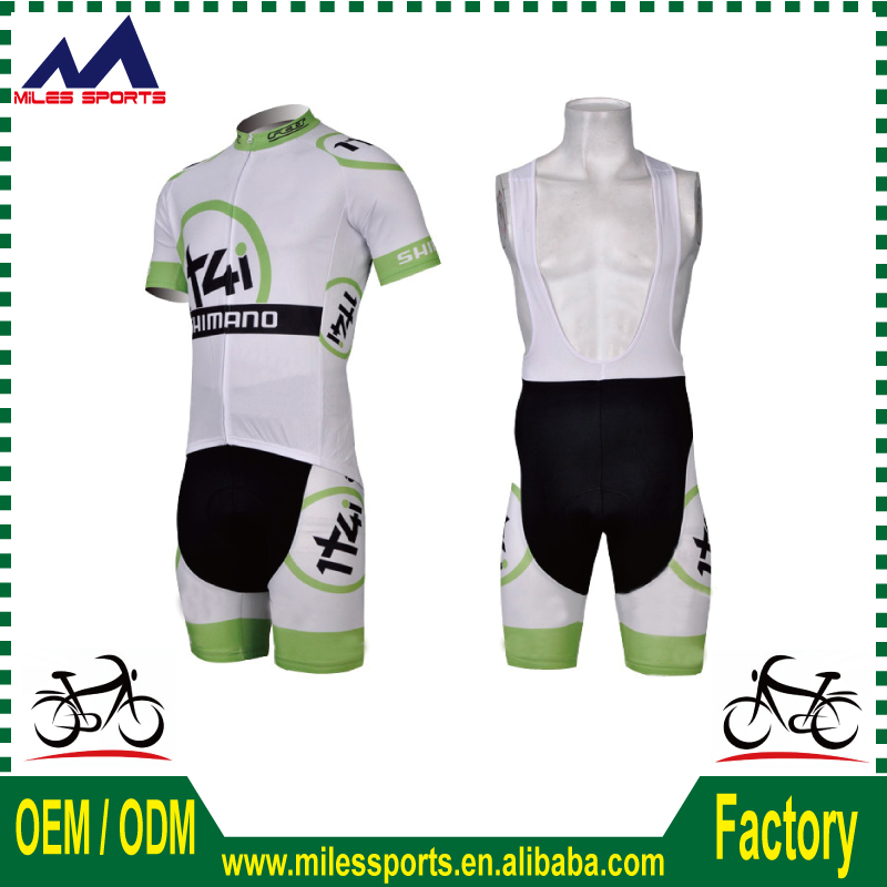 Cheap free design bicycle clothing for men, road cycling jerseys, personalised cycling jerseys