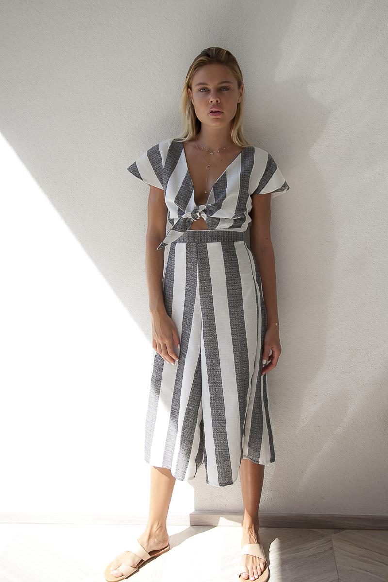 4e40e9c29e47 New Design Womens Fashion Linen Jumpsuit - Buy Jumpsuit Fashion New ...