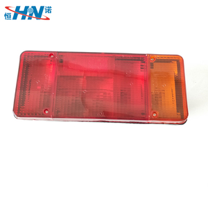 Hot selling made in China 12months warranty led truck tail light or rear light for iveco 98421203