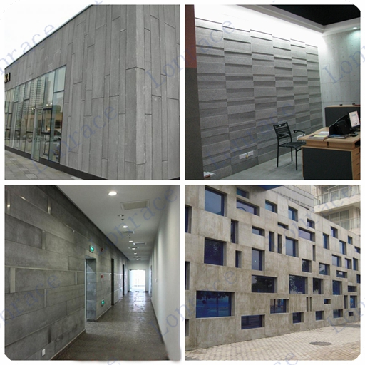 Building Heat Thermal Insulation Interior Exterior Wall