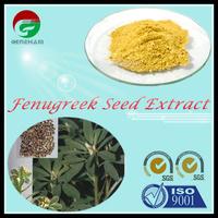 supply natural Furostanol saponins 4-hydroxyisoleucine powder increase milk production
