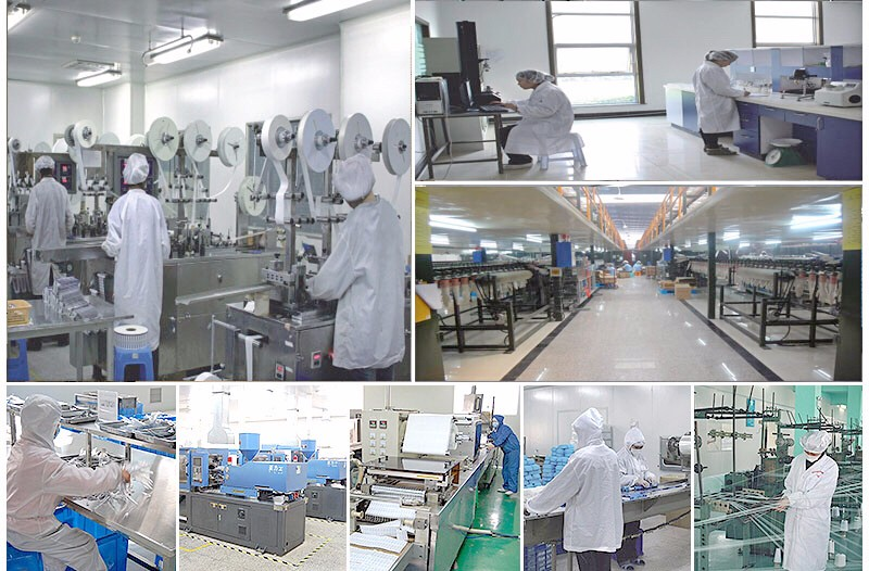 Hospital Use High Quality Tubular Stockinette