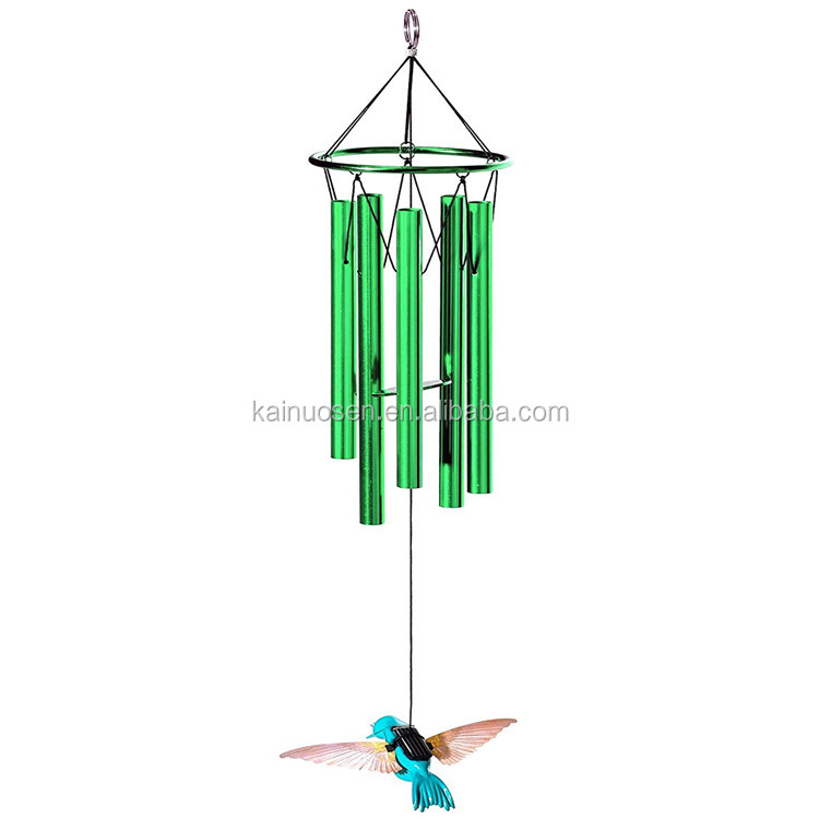 Hot Sale Personalized Handmade Solar Buddies Wind Chime