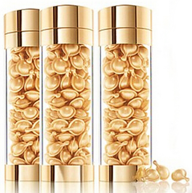 Ceramide Capsules Hair Therapy Nourishing Oil Care Daily Vitamin Damaged/Frizz Hair