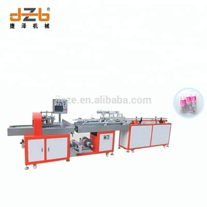 High quality and wholesale price automatic cup counting packing machine