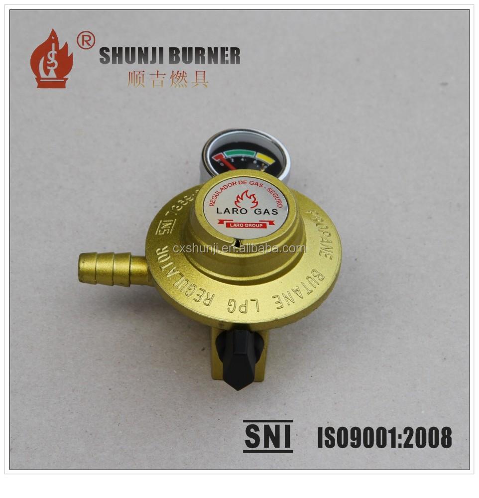 A casa uso gpl regolatore di pressione delle bombole di - Prezzo gas gpl casa ...