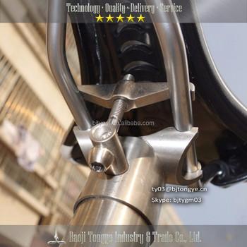 Titanium Bicycle Parts Bike Parts View Titanium Bike Parts Tongye