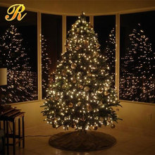 Wholesale High Quality Artificial Pine Needle PVC Christmas Tree