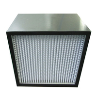 HVAC High Efficiency Particulate Air Hepa Filter H13