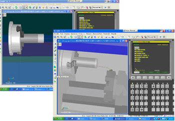 Cnc Machine Simulation Software Buy Cnc Simulation