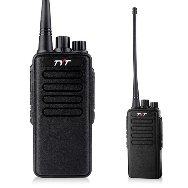 TYT TC-3000A Tragbare Radio UHF Walkie Talkie 10 watt