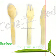 100% <span class=keywords><strong>talheres</strong></span> de bambu <span class=keywords><strong>biodegradáveis</strong></span>