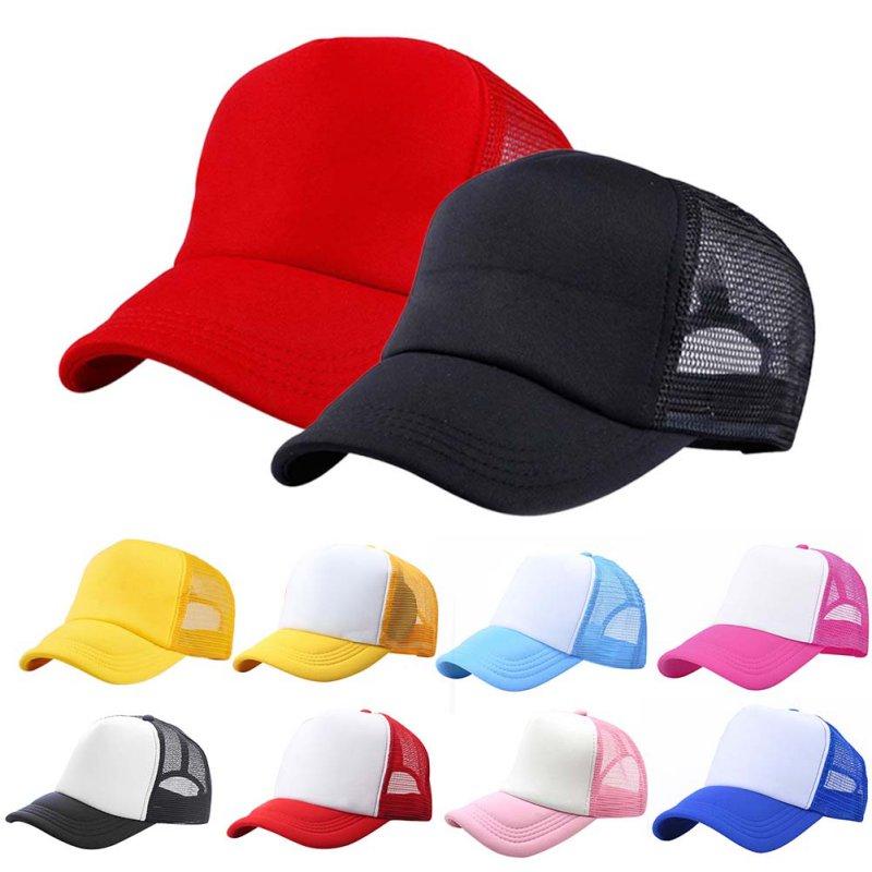 Baby Boys Girls Children Toddler Infant Hat Peaked Cap Baseball ... 364c432fda