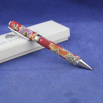 Jiangxin Nice Metal Promotional Gift Ball Pen